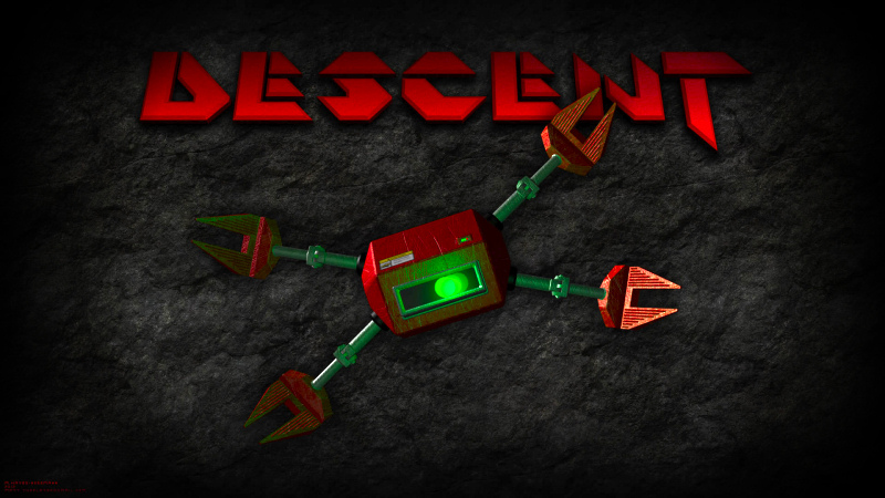 What is Descent?