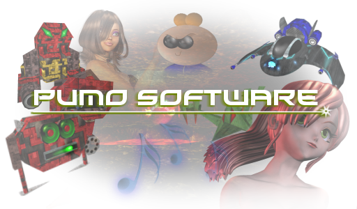 Pumo Software